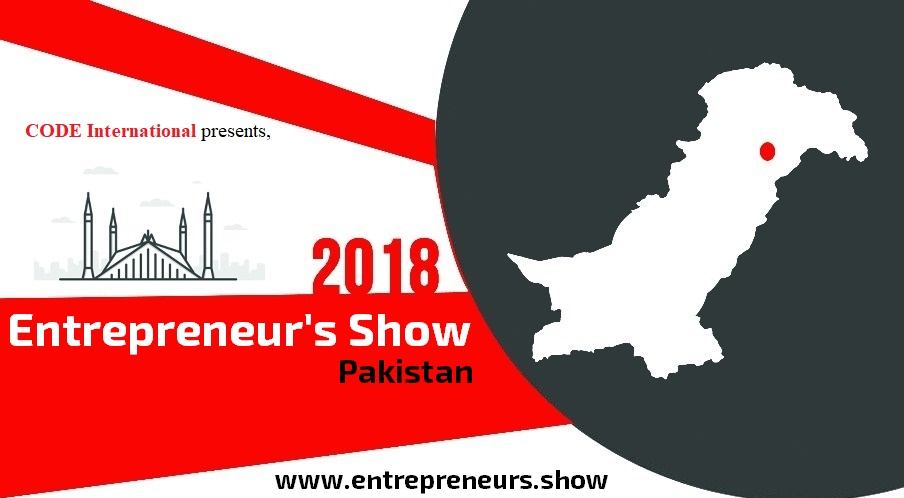 Entrepreneurs Show – Pakistan 2018