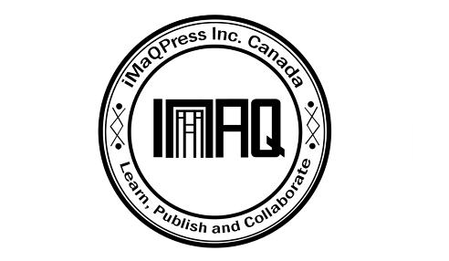 iMAQPress Inc. Canada logo