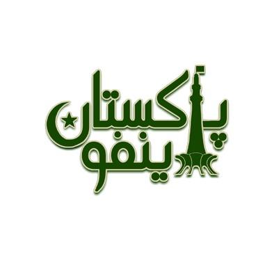 PakistanInfo logo
